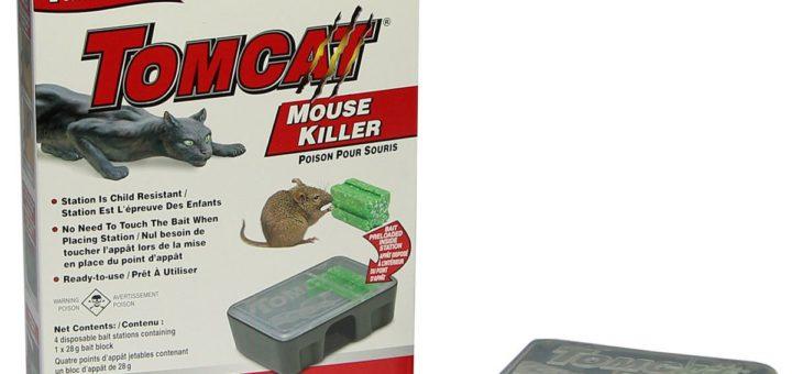 Poison pour souris taupier sur la france - Solution radicale contre les souris ...