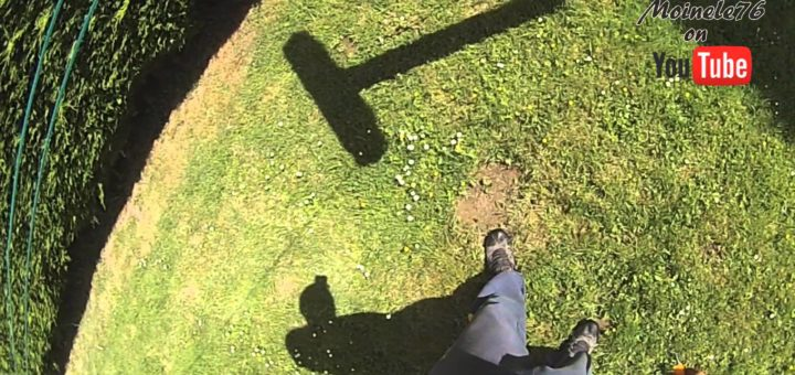 Comment tuer une taupe dans mon jardin taupier sur la france for Taupe dans le jardin