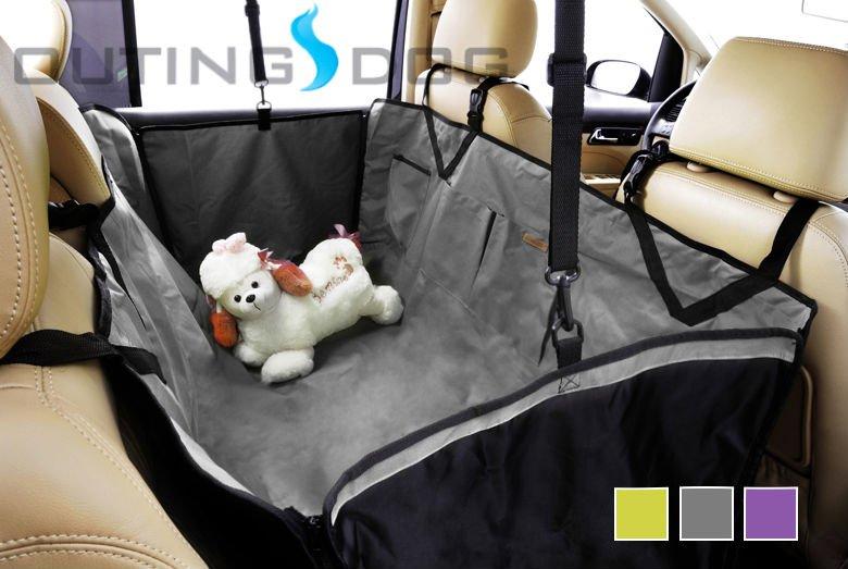 Housse de voiture pour chien transport protection si ge for Housse pour siege voiture