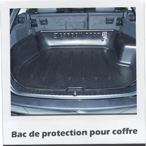 protection pour coffre de voiture pour chien taupier sur la france. Black Bedroom Furniture Sets. Home Design Ideas