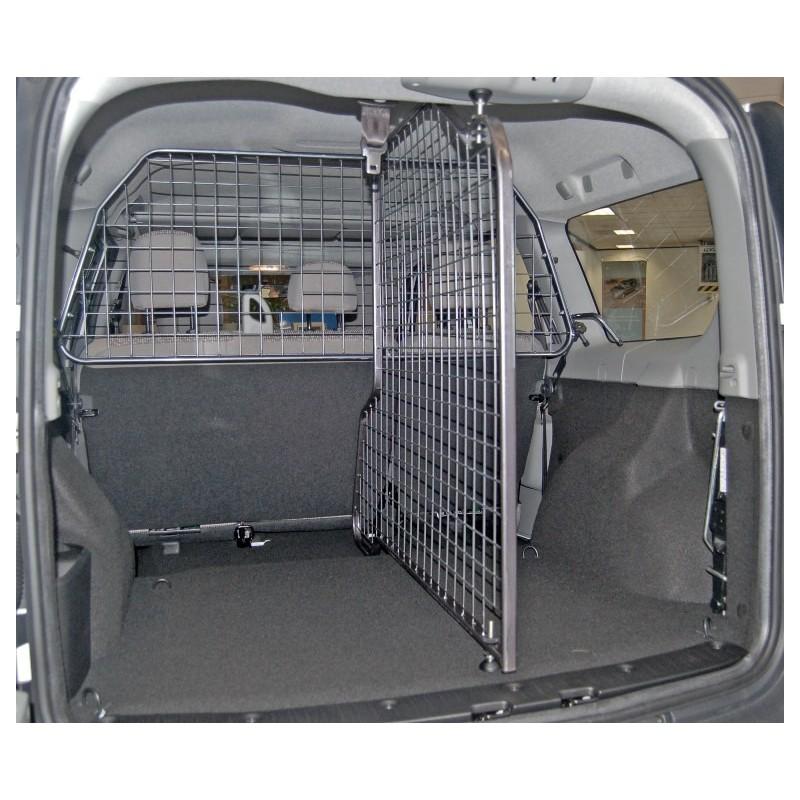 Barriere voiture chien taupier sur la france - Grille de separation voiture pour chien ...