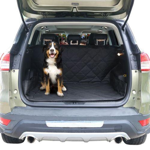 tapis de coffre pour chien taupier sur la france. Black Bedroom Furniture Sets. Home Design Ideas