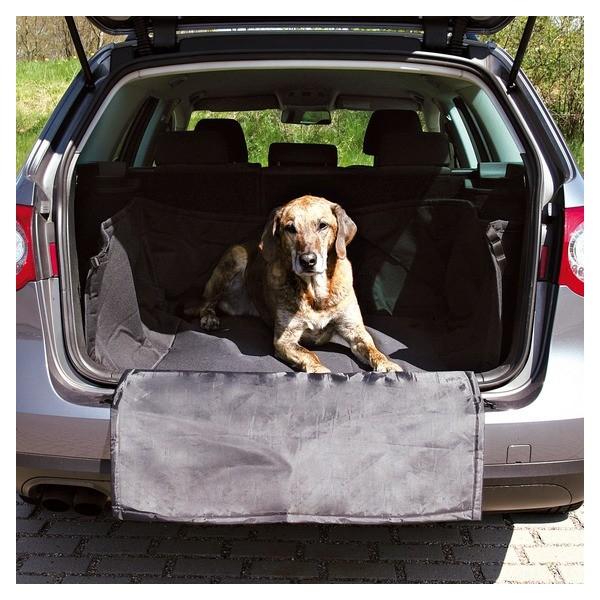 Housse de coffre de voiture taupier sur la france for Housse protection siege voiture pour chien