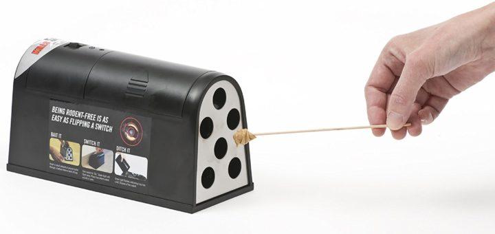 Piege A Rat Electrique : piege rat electrique taupier sur la france ~ Nature-et-papiers.com Idées de Décoration