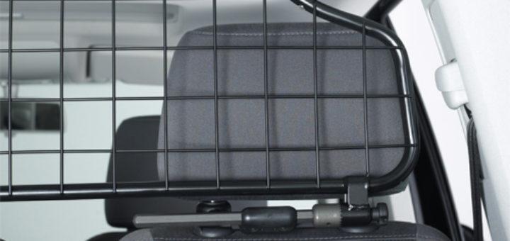 barriere chien pour voiture taupier sur la france. Black Bedroom Furniture Sets. Home Design Ideas