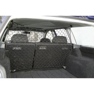 Grille pour chien en voiture taupier sur la france - Grille protection chien pour voiture ...