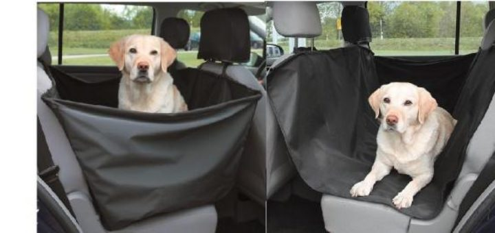 protege banquette voiture pour chien taupier sur la france. Black Bedroom Furniture Sets. Home Design Ideas
